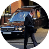 price and son funerals grantham vehicles